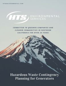 waste management resources
