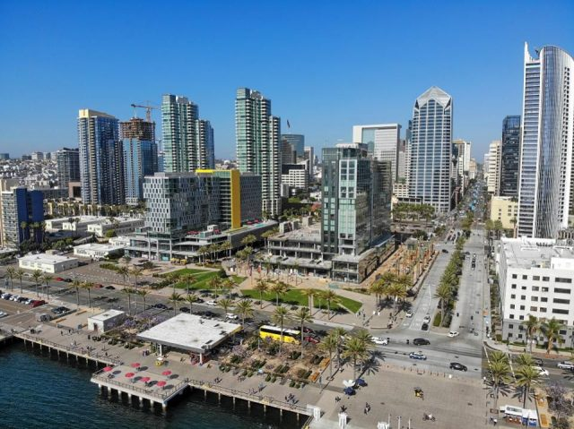 commercial disposal in san diego